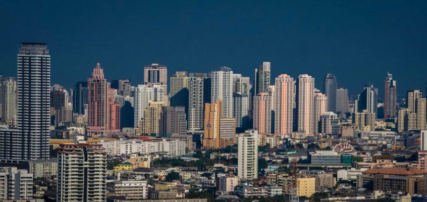 Бангкок – второй город в мире, куда едет большинство туристов