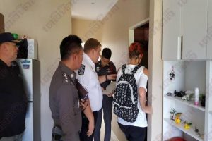 Цифровые грабители у русской пары на Пхукете отобрали биткоины