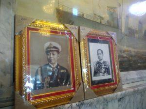 Что посмотреть в Чумпхоне мемориал Принца