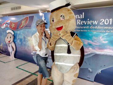 Дневник Маши Ветровой в Таиланде