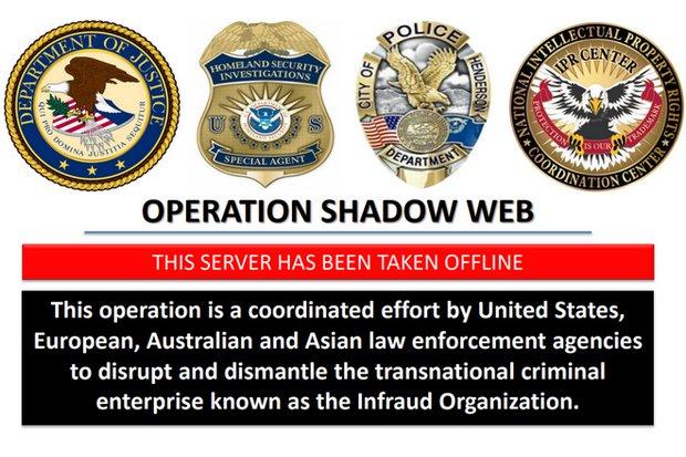 В Таиланде задержали кибер-мошенника из России Сергея Медведева