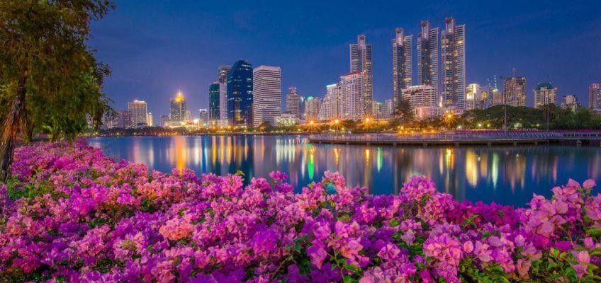 Где эксапатам жить хорошо - 20 лучших городов мира