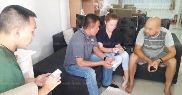 Гражданина России арестовали в Таиланде по запросу Интерпола
