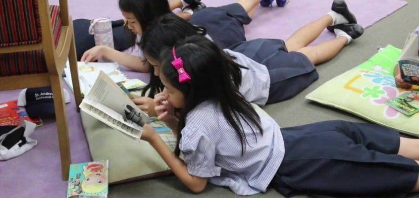 Как выбрать школу в Таиланде