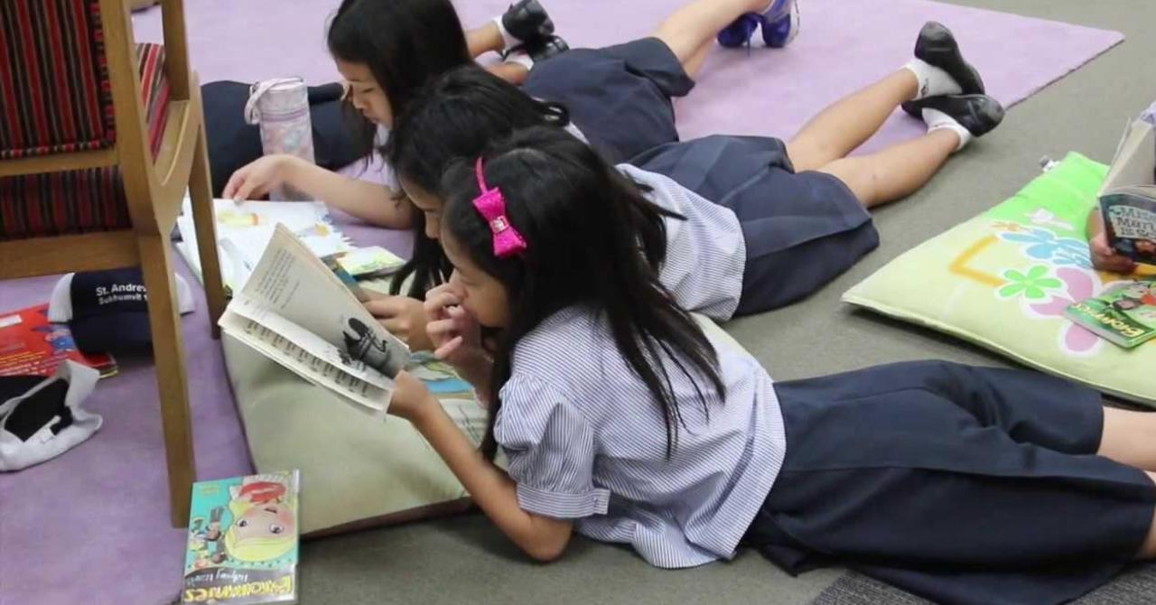 Медицина иобразование для детей вТаиланде