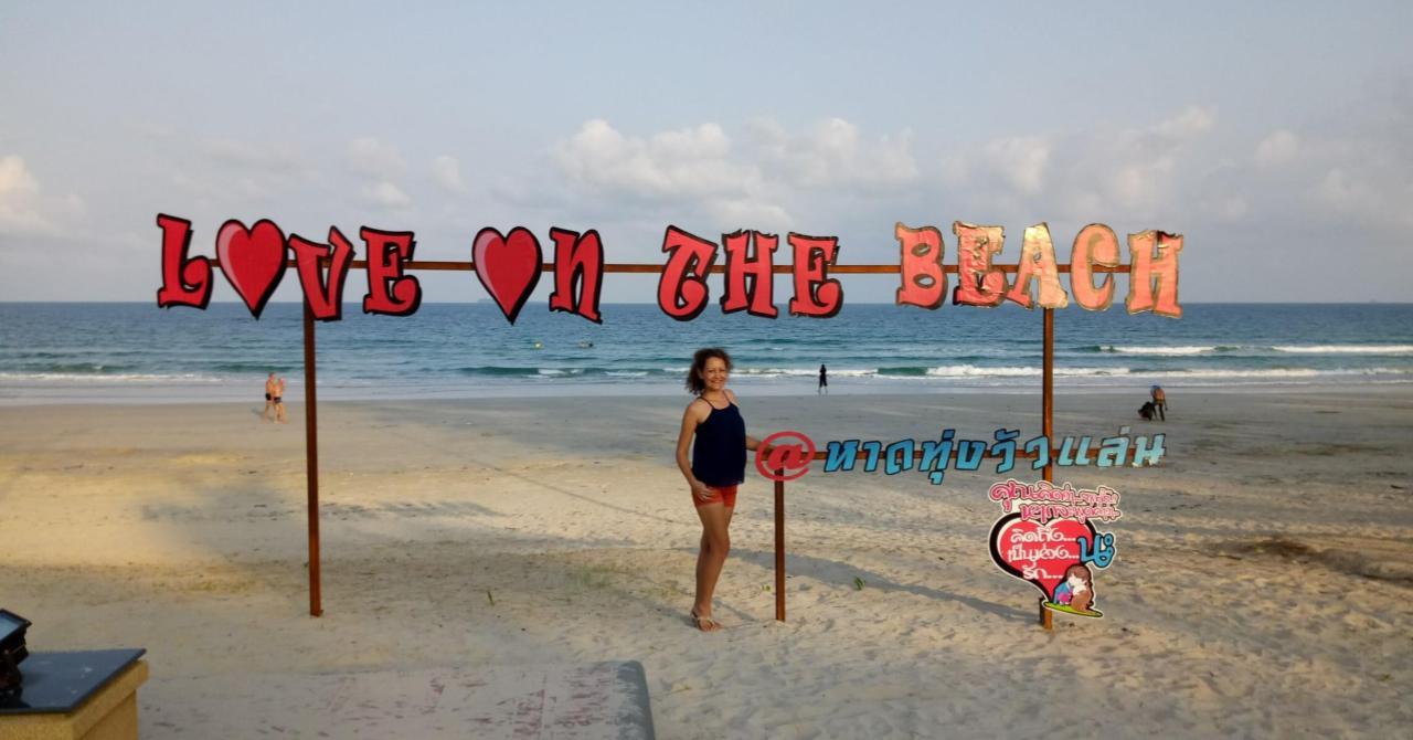 В паттайе за секс на пляже задержан российский турист
