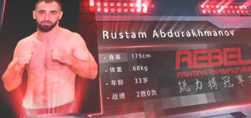 В Таиланде арестован россиянин, принимавший участие в боях MMA