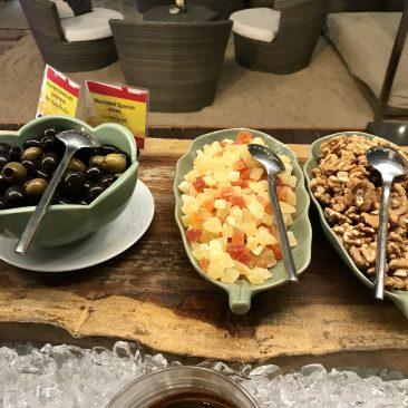 Вечер в Пульмане - испанские страсти в Паттайе
