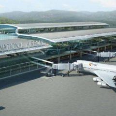 Аэропорт Пхукета закрывают на две недели