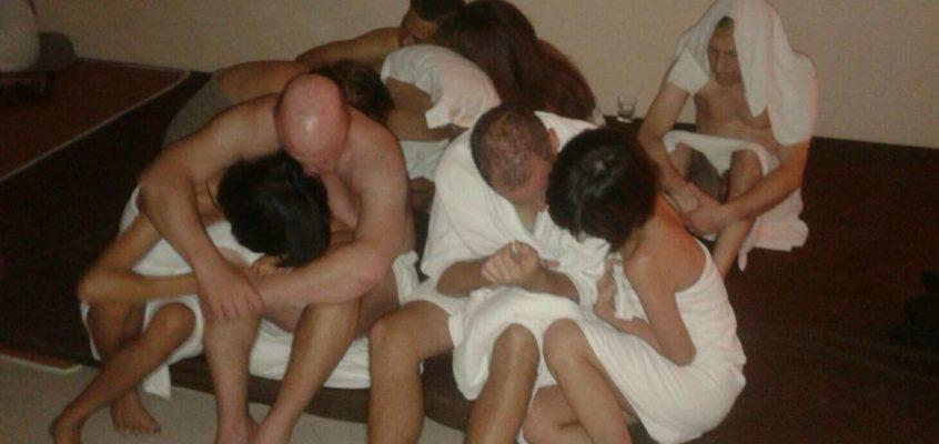 В Паттайе накрыли групповую секс-оргию с участием граждан Украины