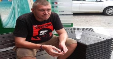Россиянин заблудился в Паттайе пять дней ищет свой отель