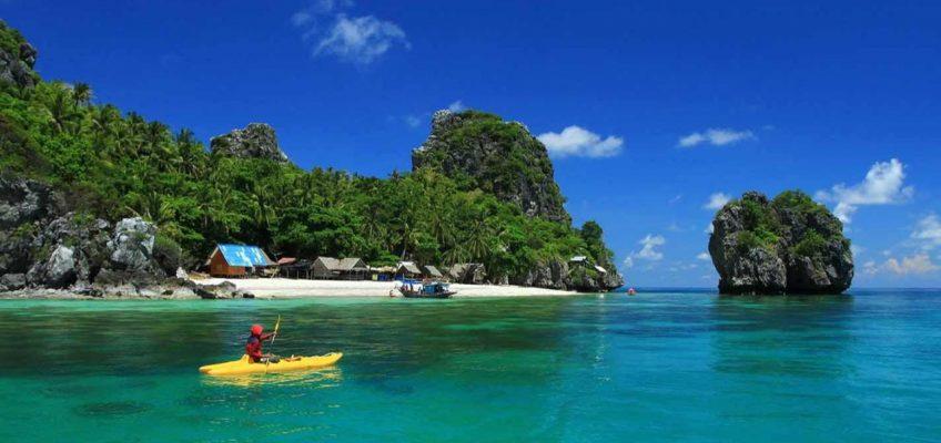 Таиланд - прогноз на лето