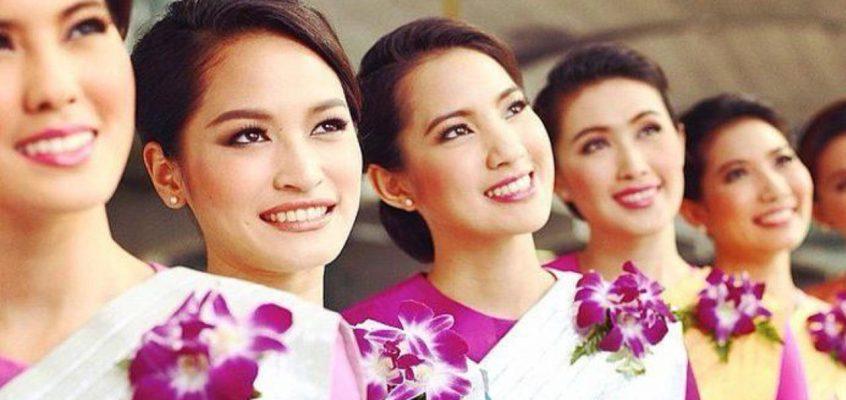 В Таиланде осудили сотрудницу туристической компании за отсутствие улыбки