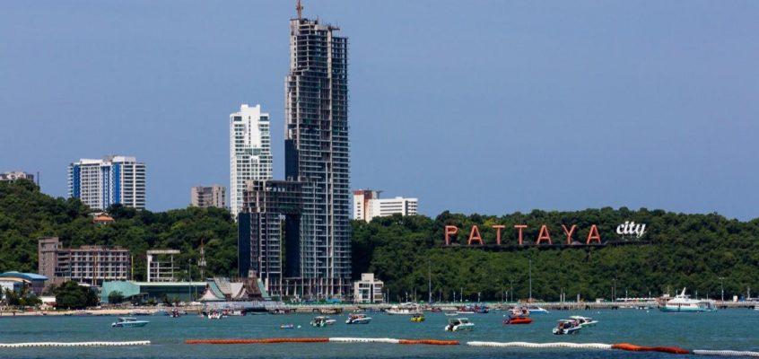 Все спидботы Паттайи должны быть на пирсе Бали Хай