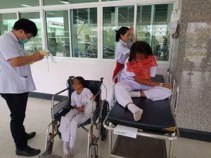70 детей отравились в Таиланде вегетарианской едой