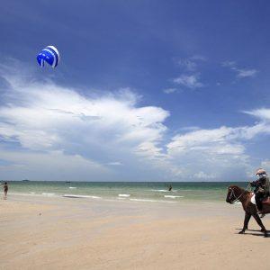 Тайская Ривьера - Таиланд предлагает новые туристические маршруты