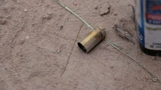 Двойное убийство у наскального Будды в Паттайе