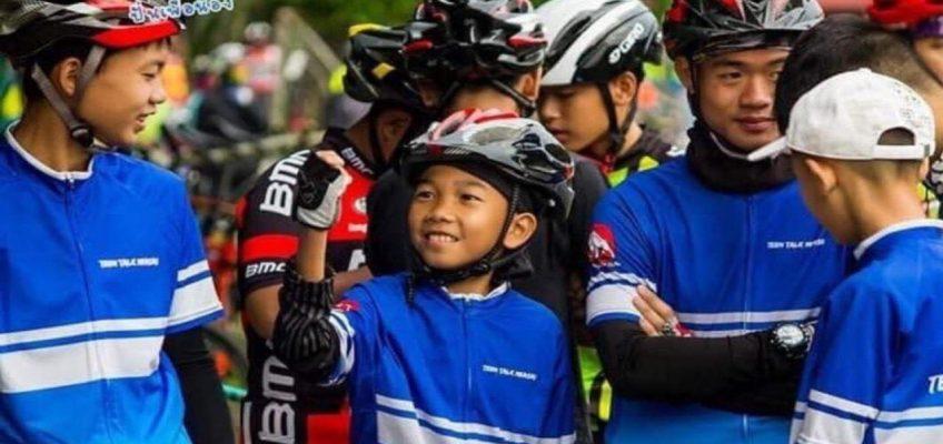Хотим отправить детей, пострадавших в пещере Таиланда, на ЧМ 2018
