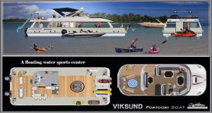 Построй корабль своей мечты в Таиланде