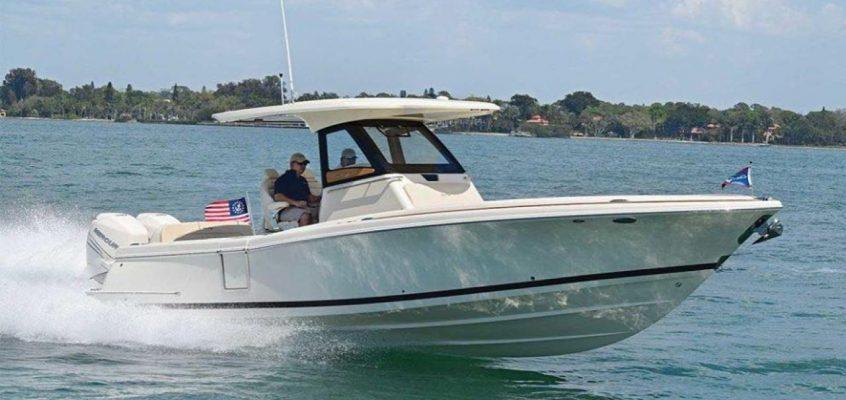 Построй яхту своей мечты в Таиланде