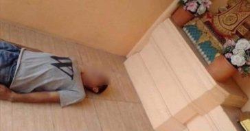 В Таиланде мужчина инсценировал собственную смерть, чтобы выманить деньги у матери
