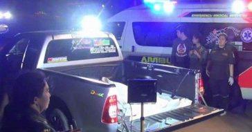 В Таиланде сосед застрелил соседа за громкую музыку