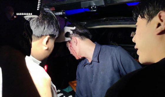 Как пьяные корейцы пригласили в гости трансветита в Паттайе