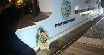 Почему в Паттайе так много самоубийств