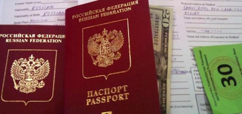 Сколько россиян постоянно проживают в Таиланде