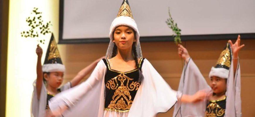 Тайских студентов научат говорить и танцевать по русски