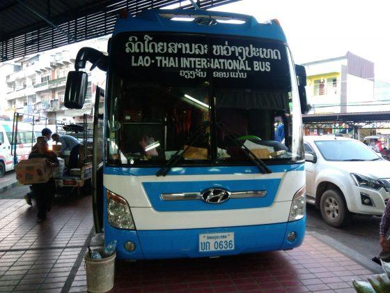 Жаркая поездка в Лаос – 3 дня 2 ночи во Вьентьяне