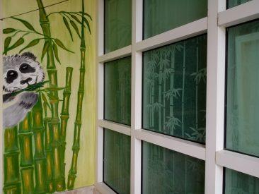 Как пожить в доме художницы в Паттайе