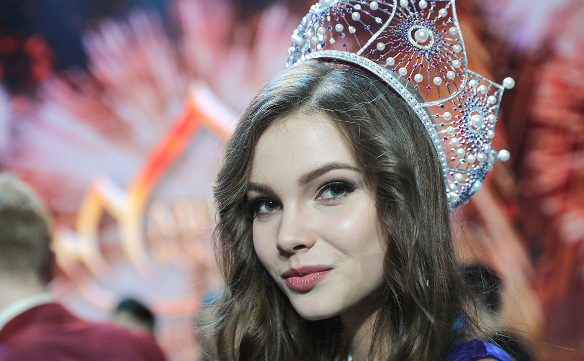 молодые красивые россиянки - 12