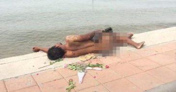Миллион алых роз и голый таец на пляже – история неразделенной любви в Паттайе