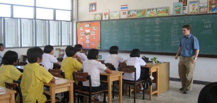 В Таиланде объявлен сезон охоты на учителей-иностранцев