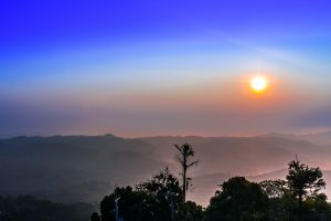 Паттайя — экскурсия «Над облаками» от компании Seven Countries