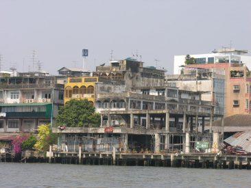Богатые и бедные — Таиланд вырвался на первое место в мире по экономическому неравенству населения