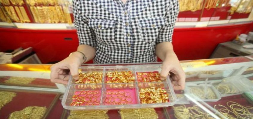 Как тайцы золото воруют – курьёзные кражи и грабежи в Таиланде