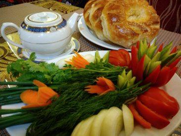 Новый год в Паттайе ресторан Караван