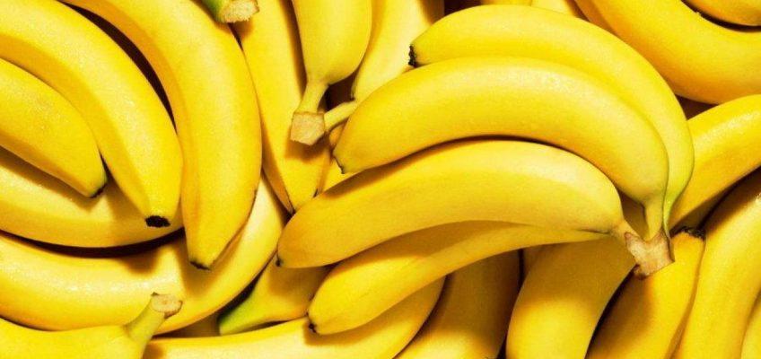 Банановый рай в Таиланде переезжает в Китай
