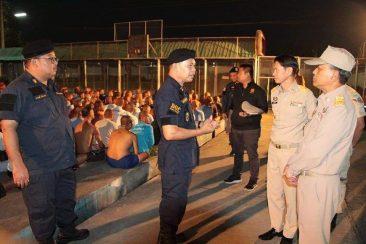 Преступления в Таиланде в 2018 году