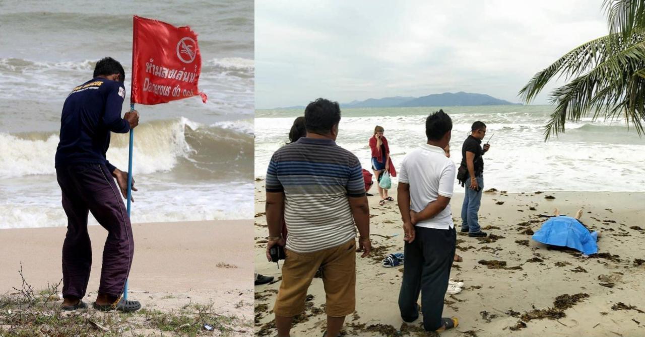 Картинки по запросу Шторм Пабук в Таиланде глазами очевидцев