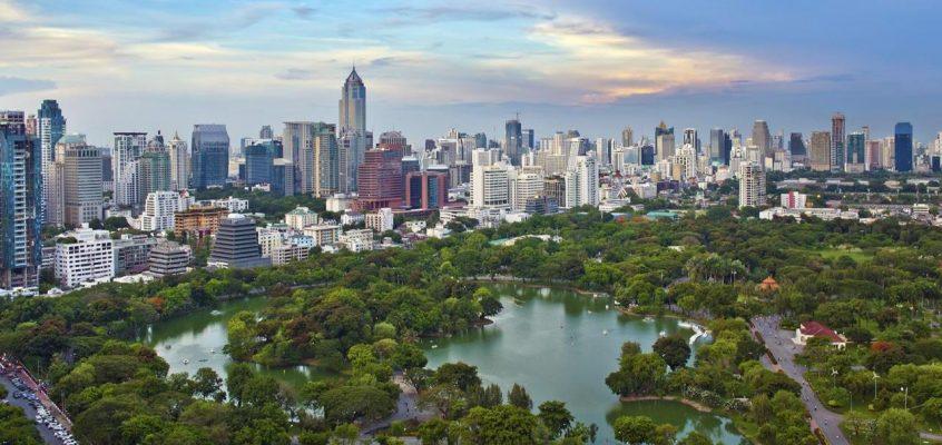 У Таиланда колоссальные $ 41 млрд. в непроданных домах