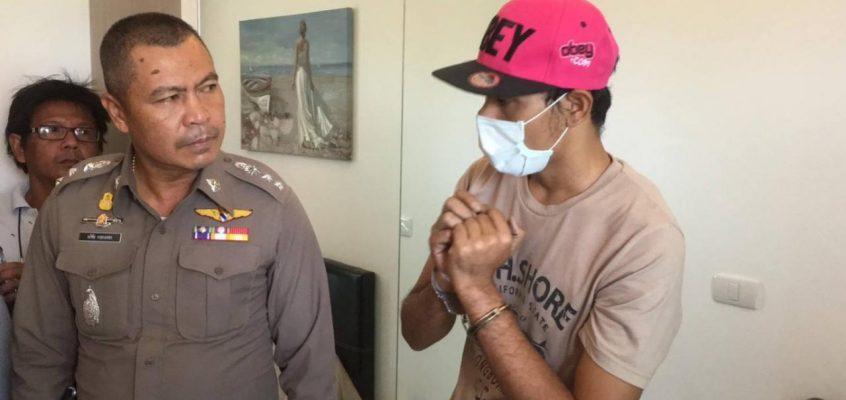 В Паттайе пойман вор-гей, грабивший туристов из России