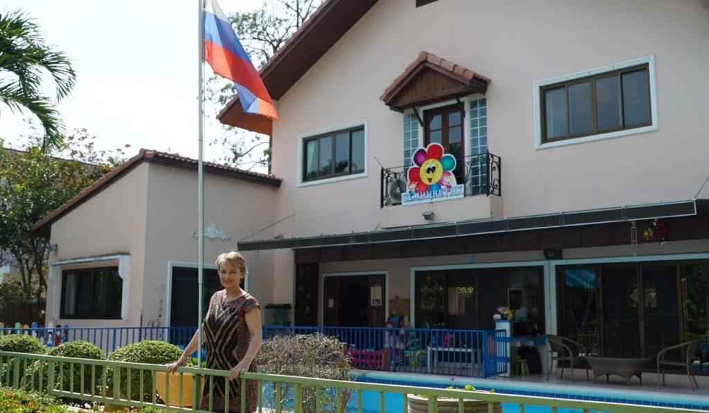 Как живут русские в Паттайе