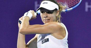 Огромный таракан и невыносимая жестокость на теннисном корте в Хуахине