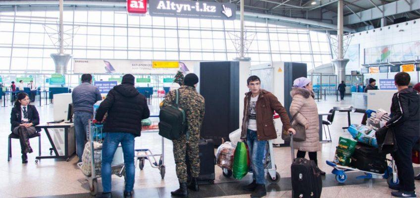 Он очень хотел в Таиланд, поэтому пошёл на обман в аэропорту