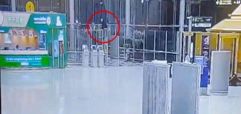 Турист из России разбился насмерть в аэропорту Таиланда в Бангкоке