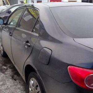 В России мужчина продал арендованное авто на запчасти, чтобы поехать в Таиланд