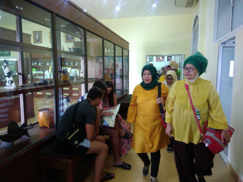 аптеки тайской народной медицины и косметики Erawadee